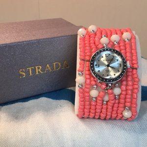 NWT STRADA Watch